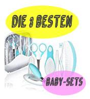 3 besten Baby-Sets