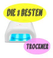 3 besten Trockner
